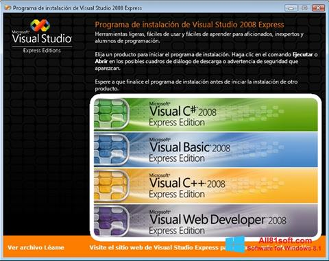 截图 Microsoft Visual Studio Windows 8.1